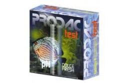Test Ph Agua Dulce