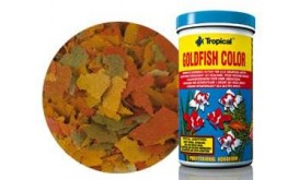 Tropical Goldfish Color 150ml