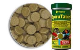 Tropical Spirutabin 90 pastillas