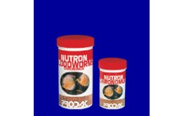 Nutron BloodWorms