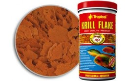 Tropical Krill Flake 150ml