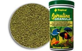 Tropical Spirulina Granulat 300ml