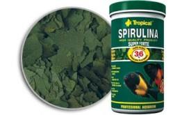 Tropical Spirulina super forte 1200 ml
